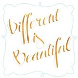 Beautiful and Smile I Prints