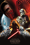 Star Wars- First Order Bilder