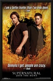 Supernatural- Quotes Prints