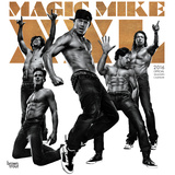 Magic Mike XXL - 2016 Calendar Calendars