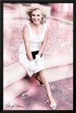 Marilyn Monroe Plaza Hotel Blossom Posters