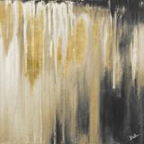Gold Paysage I Kunstdrucke von Patricia Pinto