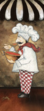 Prego IV Prints by Elizabeth Medley