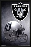 Oakland Raiders- Helmet 2015 Photo