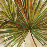 New Palmera Take Two I Poster von Patricia Pinto