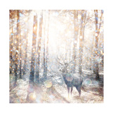Mystical Forest 2 Prints by Beau Jakobs