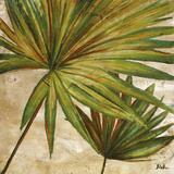 New Palmera Take Two II Kunst von Patricia Pinto