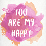 You Are You I Poster