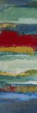 Splendid Sky Panel II Prints by Lanie Loreth