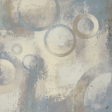 Muted Cobalt II Prints by Michael Marcon