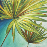 New Palmera II Posters af Patricia Pinto