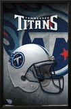 Tennessee Titans- Helmet 2015 Posters