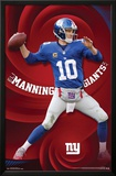 New York Giants- E Manning 2015 Posters