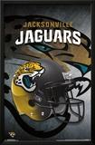 Jacksonville Jaguars- Helmet 2015 Prints