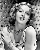 Lana Turner Photo