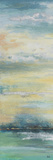 Misty Morning Panel I Prints by Patricia Pinto
