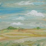 My Land III Prints by Robin Maria