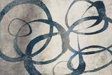 Organic Rings I Kunstdrucke von Lanie Loreth