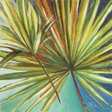 New Palmera I Kunst af Patricia Pinto