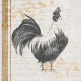 On the Farm I Posters by Janice Gaynor