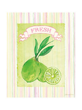 Citrus Orchard 4 Posters by Patricia Haverler