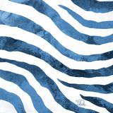 Watercolor Zebra II Kunstdrucke von Patricia Pinto