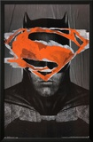 Batman Vs. Superman- Batman Teaser Prints