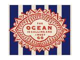 Nautical Advice 5 Prints by  Z Studio