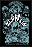 Led Zeppelin Wembley Posters
