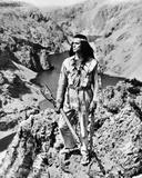 Winnetou und das Halbblut Apanatschi Photo