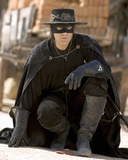 The Mask of Zorro Photo