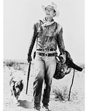 Hondo, l'homme du désert Photographie