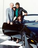Knight Rider Photo
