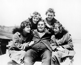 Roscoe 'Fatty' Arbuckle Photo