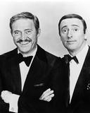 Rowan and Martin's Laugh-In Photo
