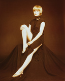 Joanna Lumley Photo