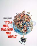 It's a Mad Mad Mad Mad World Photo