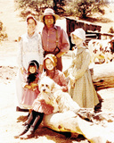 Little House on the Prairie Photo