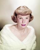 June Allyson Photo