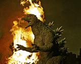 Godzilla: Tokyo S.O.S. Photo