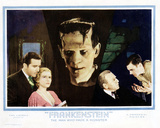 Frankenstein Photo