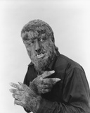 Lon Chaney Photo