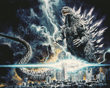 Godzilla: The Series Photo
