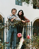 Sonny and Cher Photo