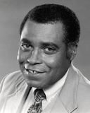 James Earl Jones Photo