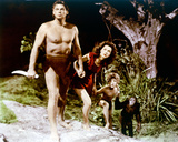 Tarzan Finds a Son! Photo