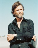 Kris Kristofferson Photo