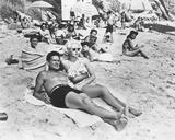 Lana Turner Photographie