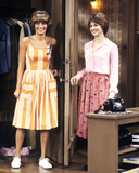Laverne and Shirley Photo