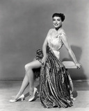 Julie Adams Photo